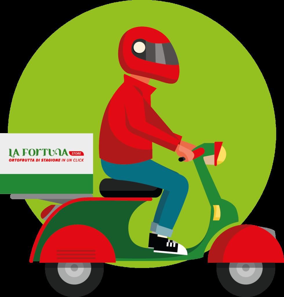 LaFortuna_Consegna